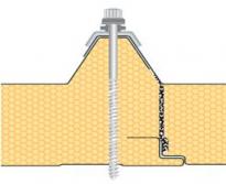 Sormonto del Pannello coibentato per copertura in poliuratano
