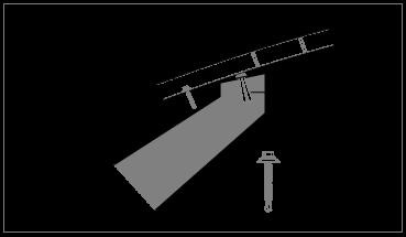 lamiera grecata curva lg27